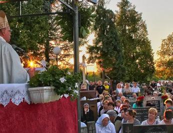 Hodočasnički dani Gospi Kloštarskoj u  Slavonskom Kobašu