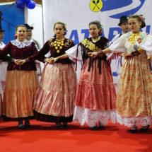 Na 21. Katarinskom sajmu u Slavonskom Brodu