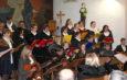 Kobašani priredili Božićni koncert u Slav. Brodu