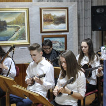 Večer sjećanja na akademskog slikara Zdravka Ćosića