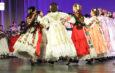 Plesali smo i pjevali u Metkoviću i Dubrovniku