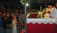 Hodočašće Majci Božjoj Kloštarskoj u Slav. Kobašu