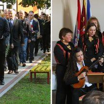 U Oriovcu održan 25. komemorativni skup sjećanja na poginule branitelje