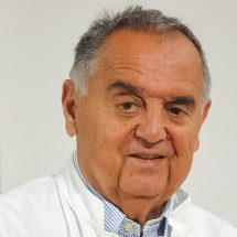 Preminuo prof. dr. sc. Mirko Šamija