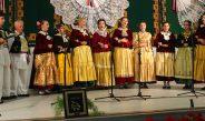 Održana 22. smotra folklornih pjevačkih skupina B P Ž