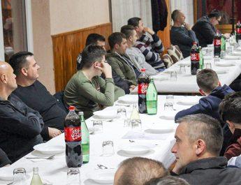 """70. Godišnja skupština N K """"Slavonac"""""""