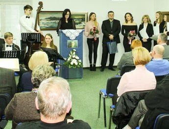 Sjećanje na akademskog slikara Zdravka Ćosića