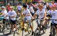 3. Tijelovska biciklijada