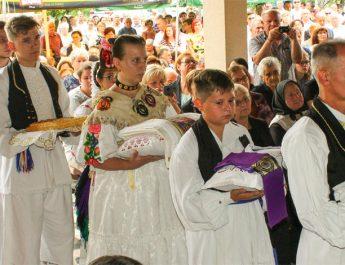 U crkvi Sv. Dominik Savio u Slav. Brodu održana mlada misa