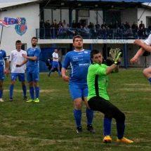 Pobjeda N K Slavonac u nastavku prvenstva