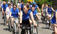 Četvrta tijelovska biciklijada općine Oriovac