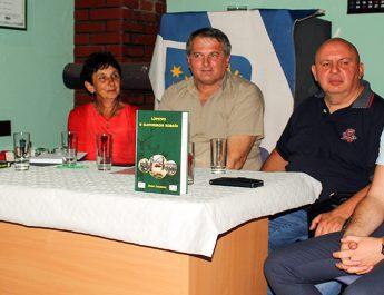"Predstavljena monografija ""Lovstvo u Slavonskom Kobašu"""