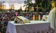 Hodočasnički dani na Kloštru u  Slavonskom Kobašu