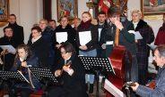 Pjevali smo u crkvi sv. Ane u Skenderovcima