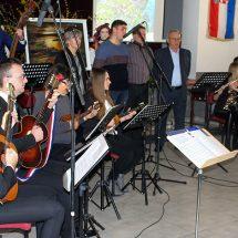 Večer sjećanja na Zdravka Ćosića u Slavonskom Kobašu