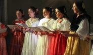 23. smotra crkvenog pučkog pjevanja u Srednjem Lipovcu