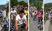 Šesta tijelovska biciklijada općine Oriovac