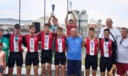 Prvenstvu Hrvatske u maratonu u kajaku i kanuu u Metkoviću
