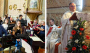 Misno slavlje povodom imena Marijinog u župi BDM U Novoj Kapeli