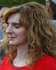 Katarina Lužanac