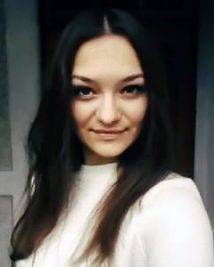 Magdalena Sarić